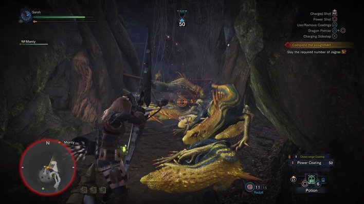 Parent S Guide Monster Hunter World Age Rating Mature Content And Difficulty Outcyders