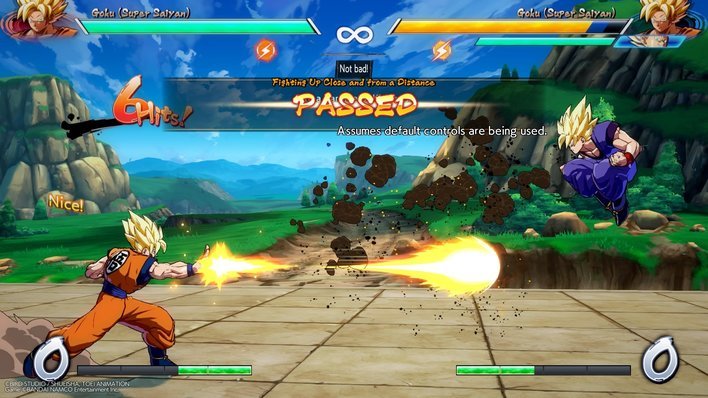 The producer of Dragon Ball FighterZ will compete at Evo