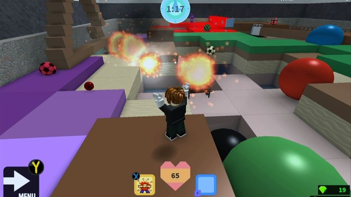 Parent's Guide: Roblox | Age rating, mature content and difficulty