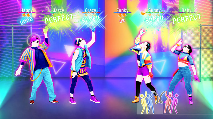 Just Dance 2019 Full Song List Release Date And New Modes Revealed Outcyders