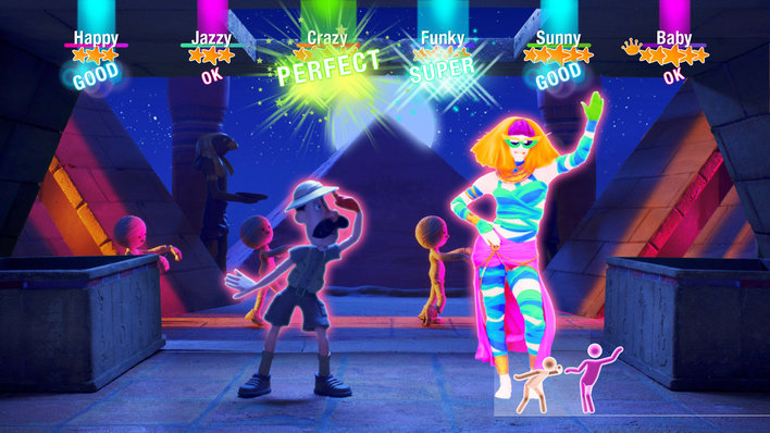 Just dance 2019 subscription