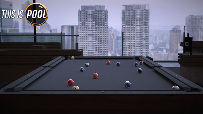 This Is Pool Screenshot