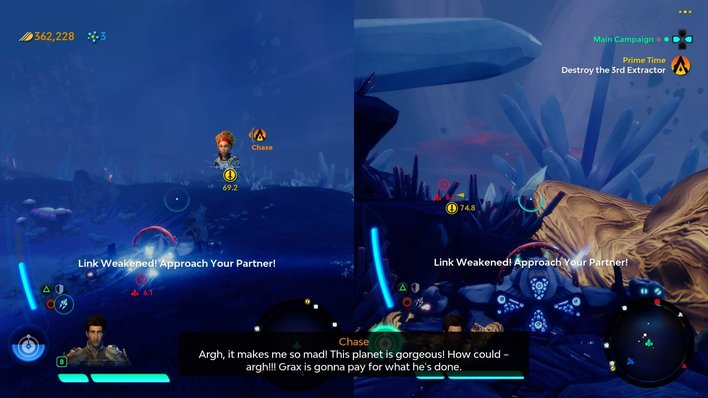 Starlink Screenshot