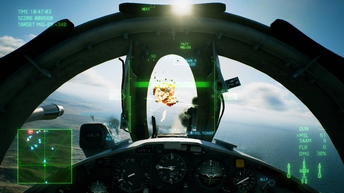 Ace Combat 7: Skies Unknown Review | Everybody Plays