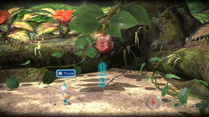 Parent S Guide Pikmin 3 Age Rating Mature Content And