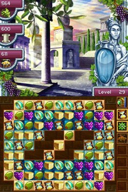 Jewel Link Chronicles: Legend of Athena Screenshot