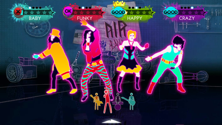 Just Dance 3 Wii And Ps3 Review Outcyders Just dance 2017 full gameplay of song : just dance 3 wii and ps3 review outcyders