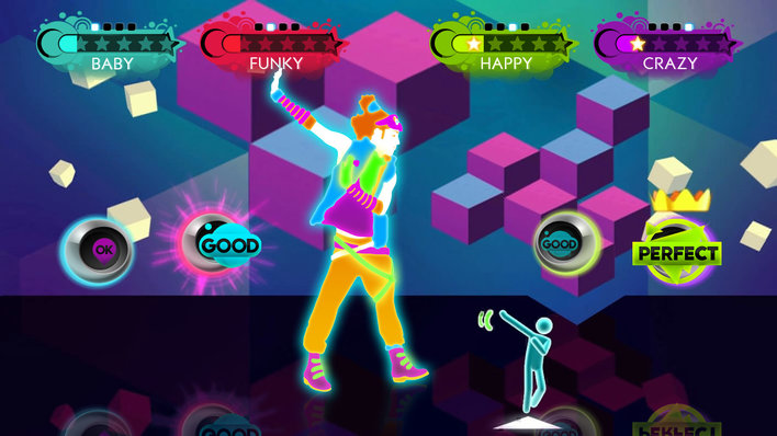 Just Dance 3 Wii And Ps3 Review Outcyders Don't miss the new trailer for upcoming animated family comedy despicable. just dance 3 wii and ps3 review outcyders