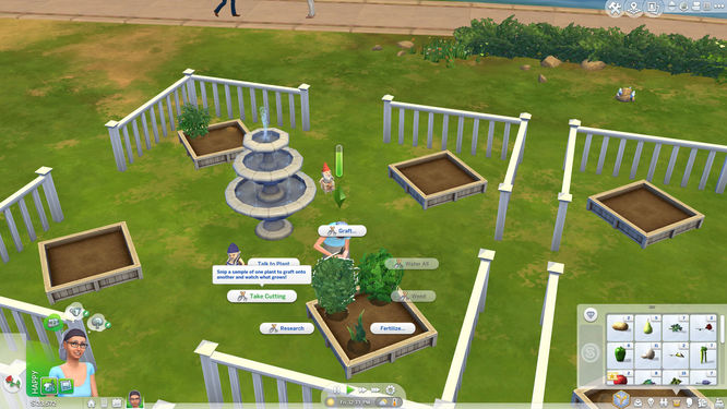 The Sims 4 Seasons Gardening How To Guide Outcyders
