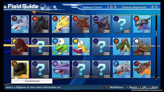 how to get patamon in digimon cyber sleuth hackers memory