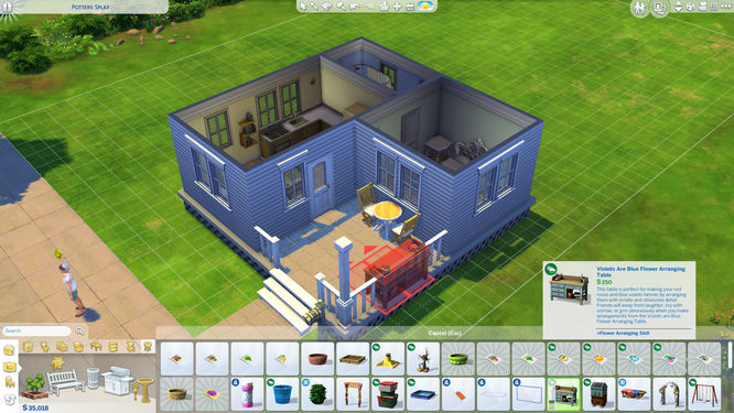 the sims 4 seasons gardening how to guide everybody plays. Black Bedroom Furniture Sets. Home Design Ideas