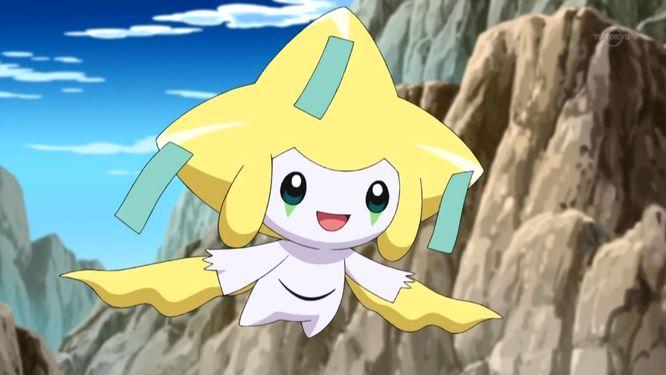 Last Chance To Nab Yourself A Free Legendary Pokemon Jirachi