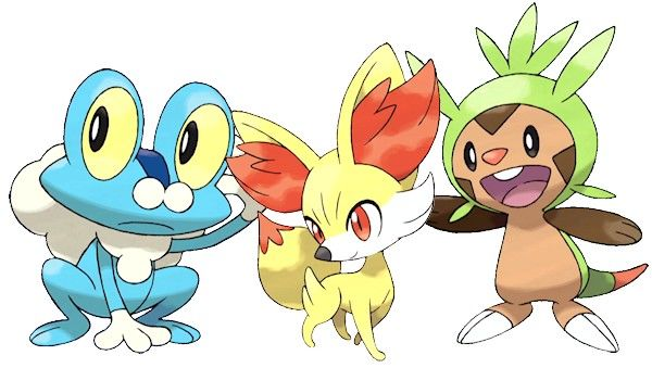 pokemon x and y announced everybody plays