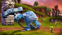 Skylanders Giants - Full Character List