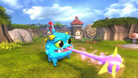 Skylanders Spyro's Adventure - Full Character List