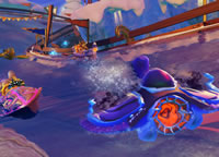 Vehicle Skylanders - Full List