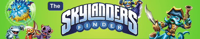 All Vehicle Skylander Characters - Complete Figure List